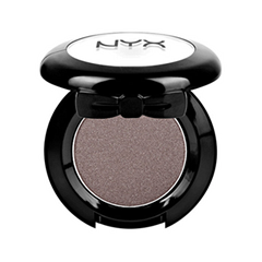 Тени для век NYX Professional Makeup Hot Singles Eye Shadow 16 (Цвет 16 Club Crawl variant_hex_name 9D8D90)