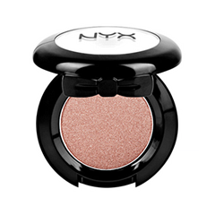 Тени для век NYX Professional Makeup Hot Singles Eye Shadow 21 (Цвет 21 Sin variant_hex_name C7AA9C)