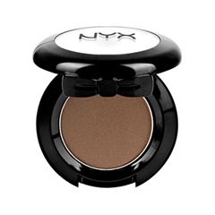 Тени для век NYX Professional Makeup Hot Singles Eye Shadow 27 (Цвет 27 Happy Hour variant_hex_name 826545)