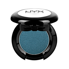 Тени для век NYX Professional Makeup Hot Singles Eye Shadow 49 (Цвет 49 Turnt Up variant_hex_name 3B9AC0)