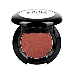 Тени для век NYX Professional Makeup Hot Singles Eye Shadow 70 (Цвет 70 Heat variant_hex_name 965249)