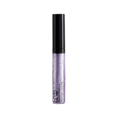 �������� NYX Liquid Crystal Liner LCL108 (���� LCL108 Crystal Pewter)