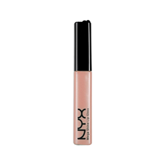 Блеск для губ NYX Professional Makeup Mega Shine Lip Gloss 101A (Цвет 101А Sugar Pie variant_hex_name F1AA8B)