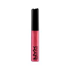 Блеск для губ NYX Professional Makeup Mega Shine Lip Gloss 144 (Цвет 144 Copper Penny variant_hex_name AC3841)