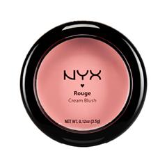 ������ NYX Rouge Cream Blush 02 (���� 02 Natural)