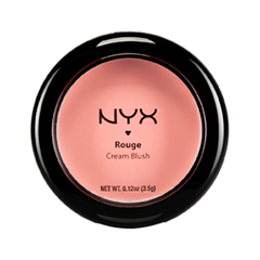Румяна NYX Professional Makeup Rouge Cream Blush 11 (Цвет 11 Boho Chic variant_hex_name E3868E)