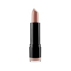 Помада NYX Professional Makeup Round Lipstick 532 (Цвет 532 Rea variant_hex_name 946C60)