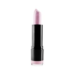 Помада NYX Professional Makeup Round Lipstick 592 (Цвет 592 Baby Pink variant_hex_name E9BBD7)
