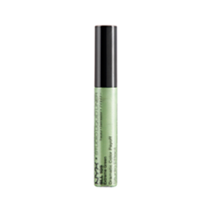 Подводка NYX Professional Makeup Studio Liquid Liner SLL105 (Цвет 105 Extreme Green variant_hex_name C7E0A8)