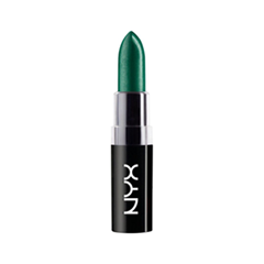 ������ NYX Wicked Lippies 09 (���� 09 Risque)
