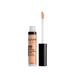 Консилер NYX Professional Makeup HD Concealer Wand 06 (Цвет 06 Glow variant_hex_name C3A291) консилер nyx professional makeup hd concealer wand 08 цвет 08 nutmeg variant hex name 956d54