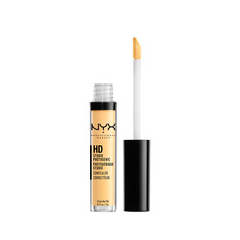 Консилер NYX Professional Makeup HD Concealer Wand 10 (Цвет 10 Yellow variant_hex_name EADE96) nyx professional makeup жидкий консилер для лица concealer wand nude beige 035