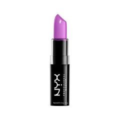 Помада NYX Professional Makeup Macaron Lippie 05 (Цвет 05 Violet variant_hex_name EA8CE4)
