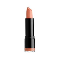 Помада NYX Professional Makeup Round Lipstick 630 (Цвет 630 Pumpkin Pie variant_hex_name E48B85)
