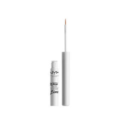 Подводка NYX Professional Makeup White Liquid Liner 01 (Цвет 01 White  variant_hex_name E7E6E2)