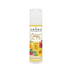 Крем Aroma Naturals Omega-x Hi-Vitamin B5 Crème (Объем 100 мл) крем aroma naturals omega x hi vitamin a crème объем 100 мл