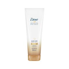 Шампунь Dove Advanced Hair Series Pure Care Dry Oil Преображающий уход (Объем 250 мл)