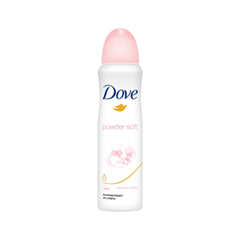 ���������� Dove �������������� �������� Powder Soft (����� 150 ��)