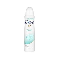 Дезодорант Dove Антиперспирант аэрозоль Pure Бережная забота (Объем 150 мл)
