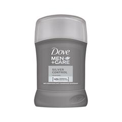 Дезодорант Dove Антиперспирант-карандаш Silver Control Заряд серебра (Объем 50 мл)