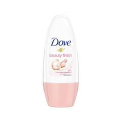 Дезодорант Dove Антиперспирант роликовый Beauty Finish Прикосновение Красоты (Объем 50 мл)
