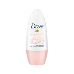 ���������� Dove �������������� ��������� Powder Soft