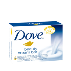 Мыло Dove Beauty Cream Bar (Объем 75 г)