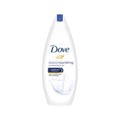 ���� ��� ���� Dove Deeply Nourishing Body Wash (����� 250 ��)