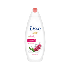 Гель для душа Dove go fresh Revive Nourishing Body Wash (Объем 250 мл)