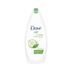 Гель для душа Dove go fresh Touch Nourishing Body Wash (Объем 250 мл)