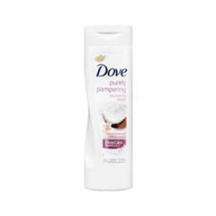 ������ ��� ���� Dove Purely Pampering Coconut & Jasmine Body Lotion (����� 250 ��)