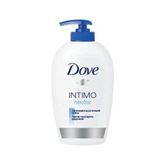 Специальный уход Dove Средство для интимной гигиены Intimo Neutral (Объем 250 мл)