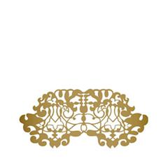 Аксессуары Face Lace Наклейки на глаза Nouveau Mask Satin Gold