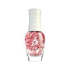 Лак для ногтей nailLOOK Miracle Top 30688 (Цвет 30688 variant_hex_name EB435E) лаки для ногтей naillook лак для ногтей cashmere 32307 poncho 8 5 мл