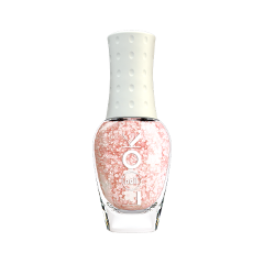 Лак для ногтей nailLOOK Miracle Top 30689 (Цвет 30689 variant_hex_name FBD3CC) лаки для ногтей naillook лак для ногтей cashmere 32307 poncho 8 5 мл