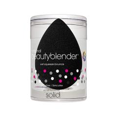 Спонжи и аппликаторы beautyblender Набор спонж beautyblender Pro + Мини-мыло для очистки Solid (Цвет Pro variant_hex_name 000000)