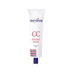 CC крем Storyderm CC Ecocell White (Объем 50 мл)