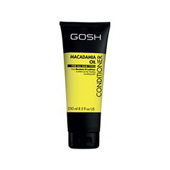 Кондиционер GOSH Copenhagen Macadamia Oil Conditioner (Объем 250 мл)