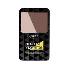 Корректор LOreal Paris Infaillible Sculpt 01 (Цвет 01 Светлый variant_hex_name D5B9AE)