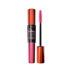 Тушь для ресниц Maybelline New York The Falsies Push Up Drama (Цвет Black variant_hex_name 000000)