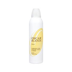 Спрей для укладки Oscar Blandi Hairspray for Volume, Hold & Shine (Объем 179 г) туфли wasco туфли
