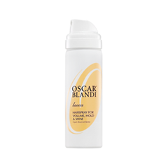 Спрей для укладки Oscar Blandi Hairspray for Volume, Hold & Shine (Объем 53 г) лак framesi by super hold hairspray
