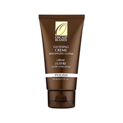 Стайлинг Oscar Blandi Крем для блеска волос Polish Glossing Cream (Объем 50 мл)