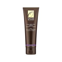 Стайлинг Oscar Blandi Крем для укладки вьющихся волос Curve Curl Perfecting Creme (Объем 125 мл)