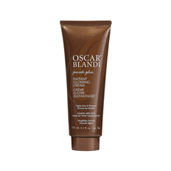 Стайлинг Oscar Blandi Крем Pronto Instant Glossing Cream (Объем 125 мл) люстра colosseo 82406 4c oscar