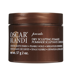 Помада Oscar Blandi Pronto Dry Sculpting Pomade (Объем 57 г) кондиционер oscar blandi pronto dry conditioner spray объем 180 мл