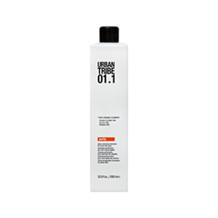 Шампунь Urban Tribe 01.1 Shampoo Purity (Объем 1000 мл)