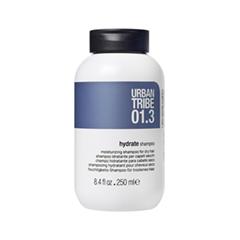 Шампунь Urban Tribe 01.3 Shampoo Hydrate (Объем 250 мл) ahava time to hydrate нежный крем для глаз 15 мл