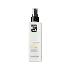 Кондиционер Urban Tribe 02.1 Conditioner Leave In Spray (Объем 250 мл) стайлинг urban tribe пенка 06 1 kaptor medium объем 250 мл
