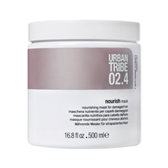 Маска Urban Tribe 02.4 Mask Nourish (Объем 500 мл)